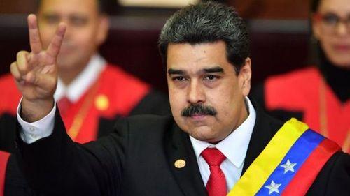 Khủng hoảng chính trị tại Venezuela: Tổng thống tự phong nhận tiền bất hợp pháp? - Ảnh 2