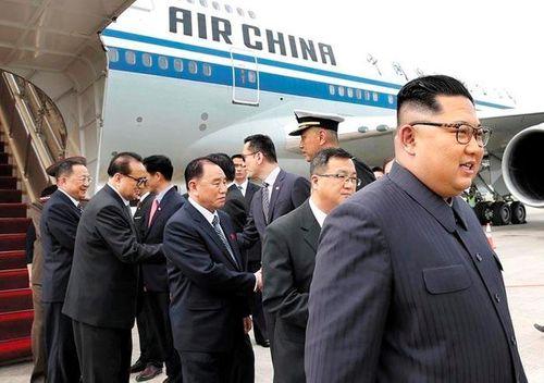 Nhà lãnh đạo Kim Jongn-un sẽ đi tàu hỏa hay máy bay tới Việt Nam dự thượng đỉnh Mỹ-Triều? - Ảnh 1