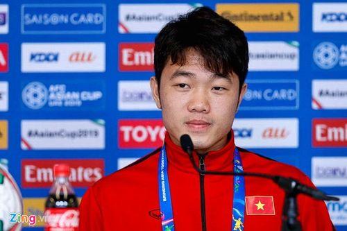 Tiết lộ sự thật về bản hợp đồng của Xuân Trường với Incheon United 4 năm trước - Ảnh 1
