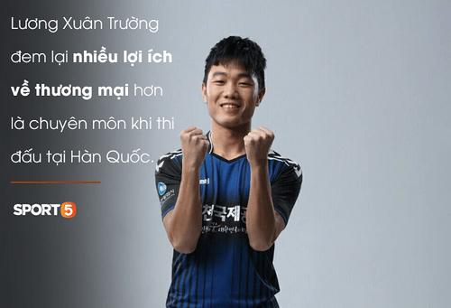 Tiết lộ sự thật về bản hợp đồng của Xuân Trường với Incheon United 4 năm trước - Ảnh 2