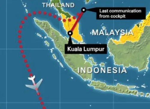 Cuộc điện thoại bí ẩn kéo dài 45 phút của cơ trưởng MH370 trước khi máy bay mất tích - Ảnh 2