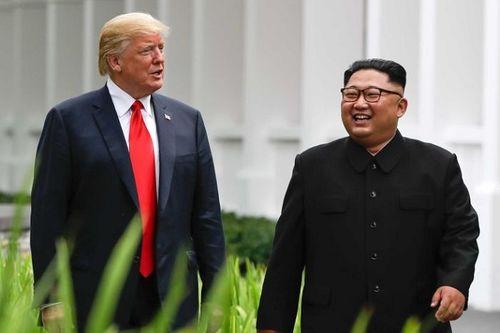 5 lợi thế của Việt Nam khi đăng cai Hội nghị Thượng đỉnh Mỹ-Triều - Ảnh 3