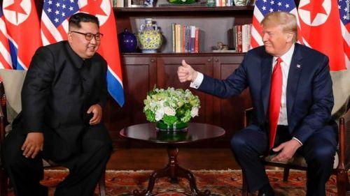 Hàng trăm phóng viên quốc tế tới Việt Nam chuẩn bị đưa tin về Hội nghị thượng đỉnh Mỹ-Triều - Ảnh 2
