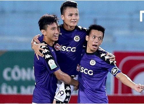 """Báo Trung Quốc: """"CLB Hà Nội chính là gã khổng lồ mới của bóng đá Việt Nam"""" - Ảnh 2"""