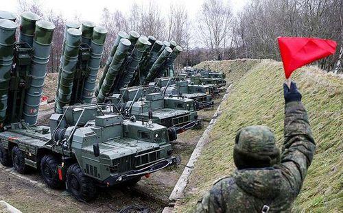 """""""Tên lửa chết chóc"""" S-500 của Nga có thể biến những vũ khí tối tân nhất của Mỹ thành sắt vụn? - Ảnh 1"""