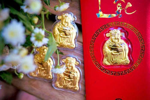 Giá vàng hôm nay 14/2/2019: Ngày vía Thần Tài, giá vàng 9999 vọt lên đỉnh mới - Ảnh 1