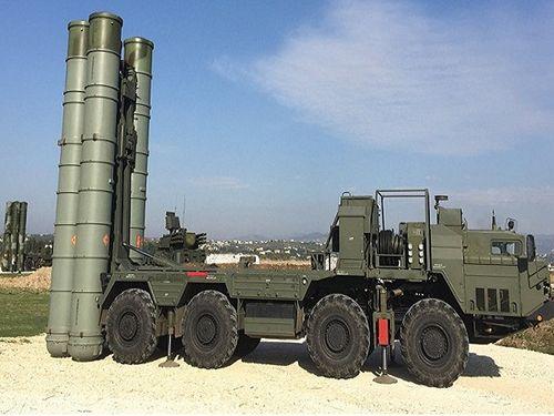 """""""Tên lửa chết chóc"""" S-500 của Nga có thể biến những vũ khí tối tân nhất của Mỹ thành sắt vụn? - Ảnh 2"""