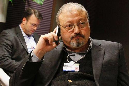 Nhà báo Khashoggi bị sát hại: Thi thể nạn nhân bị phi tang tại lò thịt? - Ảnh 1
