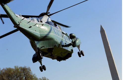 Siêu trực thăng Marine One của Tổng thống Mỹ vừa được chuyển tới Việt Nam có gì đặc biệt? - Ảnh 3