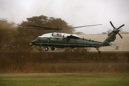 Siêu trực thăng Marine One của Tổng thống Mỹ vừa được chuyển tới Việt Nam có gì đặc biệt? - Ảnh 5