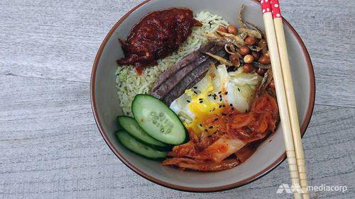 """Người dân Singapore """"hốt bạc"""" nhờ những cách sáng tạo """"ăn theo"""" Hội nghị Thượng đỉnh Mỹ-Triều - Ảnh 2"""