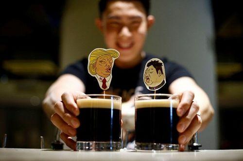"""Người dân Singapore """"hốt bạc"""" nhờ những cách sáng tạo """"ăn theo"""" Hội nghị Thượng đỉnh Mỹ-Triều - Ảnh 5"""