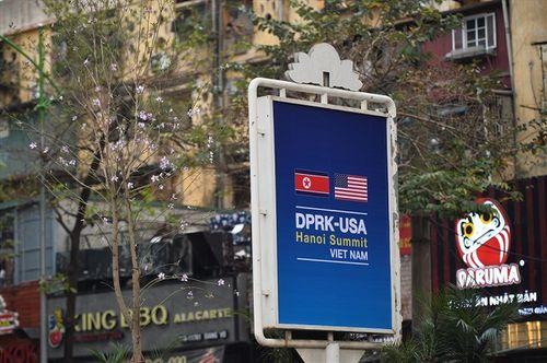 Báo chí quốc tế đưa tin không khí chào đón thượng đỉnh Mỹ - Triều tại Việt Nam - Ảnh 8