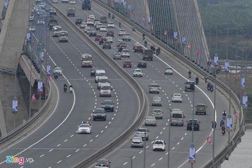 Cận cảnh phái đoàn an ninh của Triều Tiên với gần 100 người có mặt tại Hà Nội - Ảnh 6