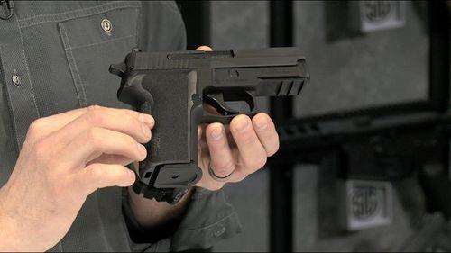 Điểm mặt những vũ khí tối ưu được mật vụ Mỹ mang theo bảo vệ Tổng thống - Ảnh 2