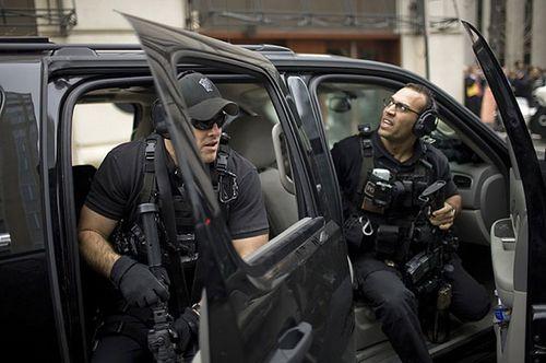 Điểm mặt những vũ khí tối ưu được mật vụ Mỹ mang theo bảo vệ Tổng thống - Ảnh 3