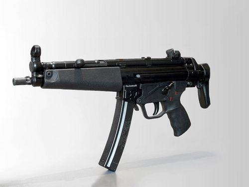 Điểm mặt những vũ khí tối ưu được mật vụ Mỹ mang theo bảo vệ Tổng thống - Ảnh 5