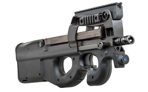 Điểm mặt những vũ khí tối ưu được mật vụ Mỹ mang theo bảo vệ Tổng thống - Ảnh 6
