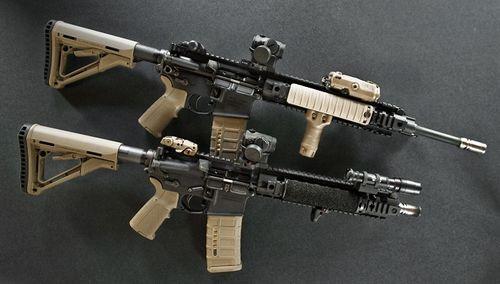 Điểm mặt những vũ khí tối ưu được mật vụ Mỹ mang theo bảo vệ Tổng thống - Ảnh 7