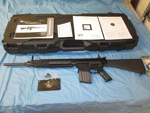 Điểm mặt những vũ khí tối ưu được mật vụ Mỹ mang theo bảo vệ Tổng thống - Ảnh 8