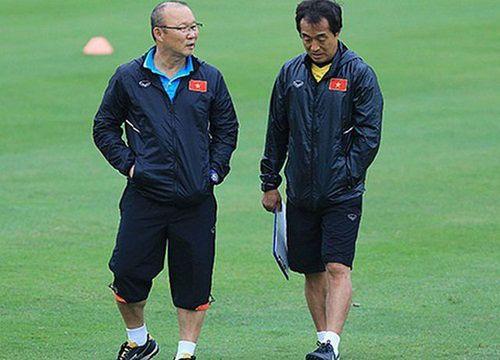 Hé lộ điều ít biết về HLV Lee Young-jin dẫn dắt U22 Việt Nam dự SEA Games 30 - Ảnh 2