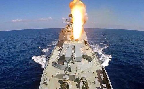 Uy lực dũng mãnh của Zircon: Siêu tên lửa Nga khiến mọi lá chăn phương Tây tê liệt - Ảnh 3