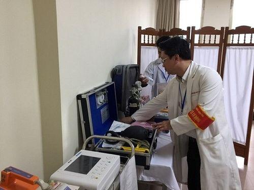 Hội nghị thượng đỉnh Mỹ - Triều: Hơn 500 cán bộ y tế Việt Nam sẵn sàng phục vụ - Ảnh 1