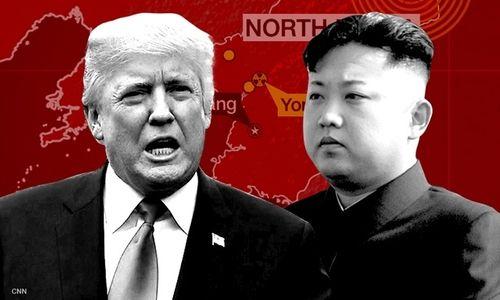Những kịch bản của Hội nghị thượng đỉnh Mỹ - Triều tại Việt Nam - Ảnh 1
