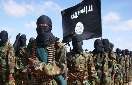 Mỹ dội hỏa lực tiêu diệt 20 phiến quân tại Somalia - Ảnh 1
