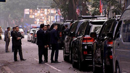 Hội nghị thượng đỉnh Mỹ-Triều ngày 2: Chưa phải thời điểm thích hợp để ra tuyên bố chung - Ảnh 4