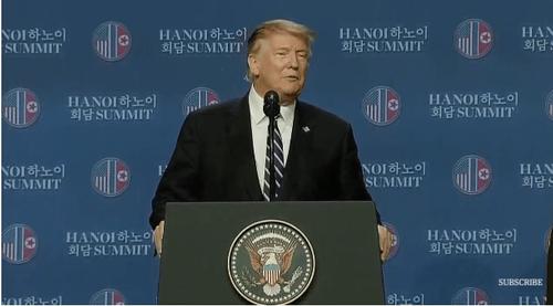 Hội nghị thượng đỉnh Mỹ-Triều ngày 2: Chưa phải thời điểm thích hợp để ra tuyên bố chung - Ảnh 2