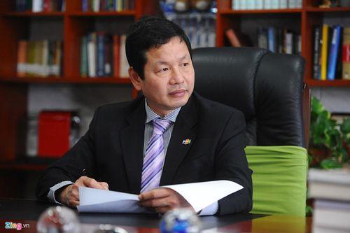 Những doanh nhân tuổi Hợi nổi danh trên thương trường Việt Nam - Ảnh 2