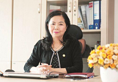 Những doanh nhân tuổi Hợi nổi danh trên thương trường Việt Nam - Ảnh 3