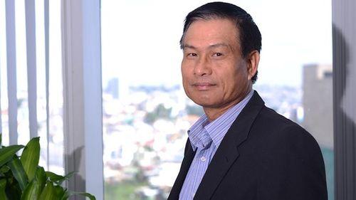 Những doanh nhân tuổi Hợi nổi danh trên thương trường Việt Nam - Ảnh 5