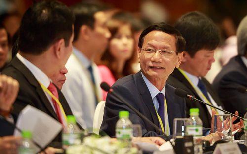 Những doanh nhân tuổi Hợi nổi danh trên thương trường Việt Nam - Ảnh 6