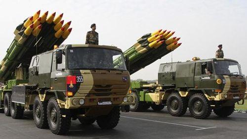 Nguy cơ giao tranh bùng phát giữa Ấn Độ và Pakistan - Ảnh 2