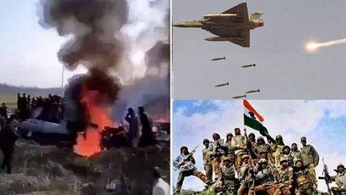 Nguy cơ giao tranh bùng phát giữa Ấn Độ và Pakistan - Ảnh 1