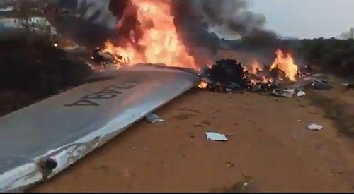 Rơi máy bay thảm khốc tại Colombia, toàn bộ 14 người trên khoang thiệt mạng - Ảnh 2