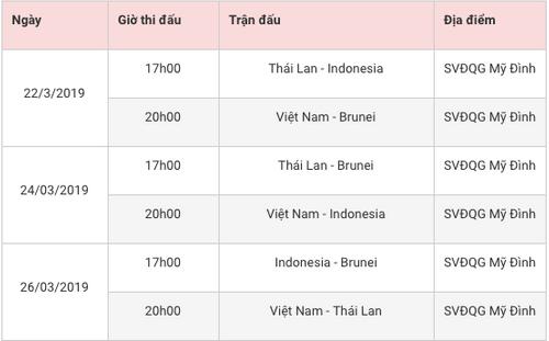 Cháy vé trận U23 Việt Nam - Thái Lan ngay sau khi mở bán - Ảnh 2
