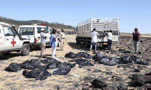 Thảm kịch rơi máy bay tại Ethiopia: Ít nhất 19 nhân viên LHQ thiệt mạng  - Ảnh 1