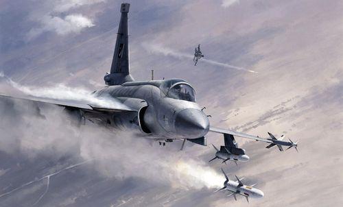Căng thẳng Ấn Độ-Pakistan: Ác mộng chiến tranh hạt nhân hiện hữu - Ảnh 1