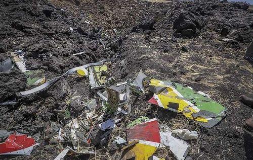 Thảm kịch rơi máy bay tại Ethiopia: Ít nhất 19 nhân viên LHQ thiệt mạng  - Ảnh 2