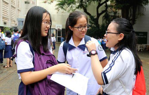 TP.HCM công bố thông tin chi tiết tuyển sinh vào lớp 10 năm 2019 - Ảnh 1