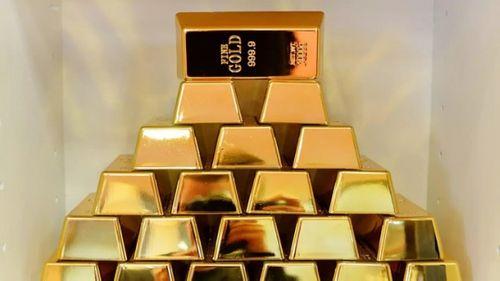 Phát hiện 106 thỏi vàng giấu trong toilet máy bay Boeing 777  - Ảnh 2
