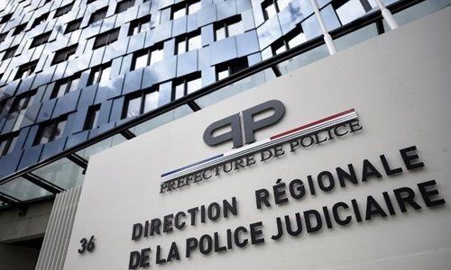 Thi xem ai rút súng nhanh hơn, nữ cảnh sát Pháp bị đồng nghiệp bắn thẳng vào đầu - Ảnh 1