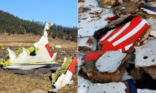 Những điểm tương đồng giữa hai vụ rơi máy bay Boeing 737 MAX 8 tại Ethiopia và Indonesia - Ảnh 1