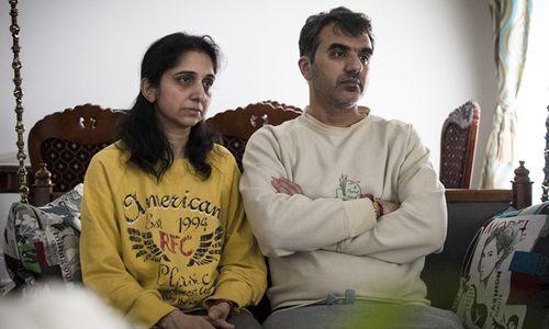 Xót xa ba thế hệ của một gia đình thiệt mạng trong thảm kịch rơi máy bay tại Ethiopia - Ảnh 1