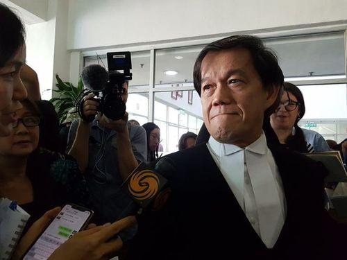 """Nghi án """"Kim Jong-nam"""": Malaysia hoãn phiên xét xử do Đoàn Thị Hương có biểu hiện rối loạn tâm lý - Ảnh 2"""