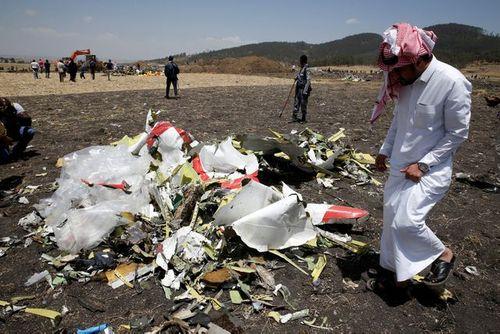 Thảm kịch rơi máy bay tại Ethiopia: Hé lộ thêm đoạn hội thoại quan trọng từ buồng lái - Ảnh 1
