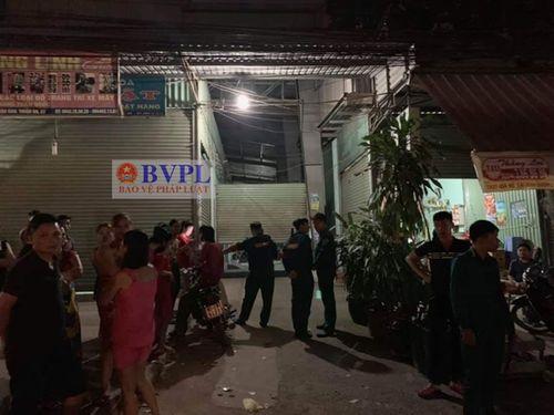 Đà Nẵng: Phát hiện nam thanh niên chết trong tư thế treo cổ tại nhà trọ - Ảnh 2
